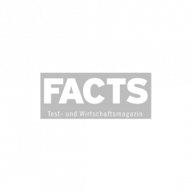 FACTS Logo Grau